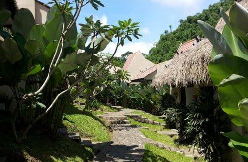 d riam riverside resort