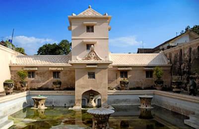 istana taman sari