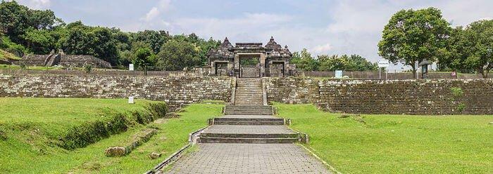 kompleks ratu boko