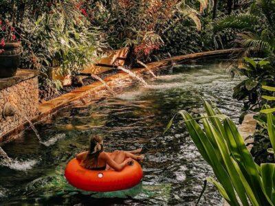 Waterbom Bali, Tempat Wisata Air yang WAJIB Kamu Kunjungi