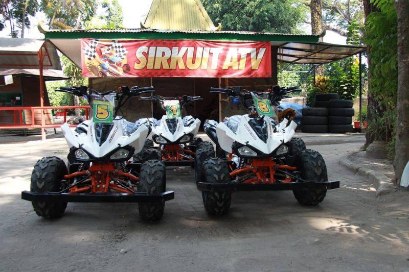 Happy Loka ATV