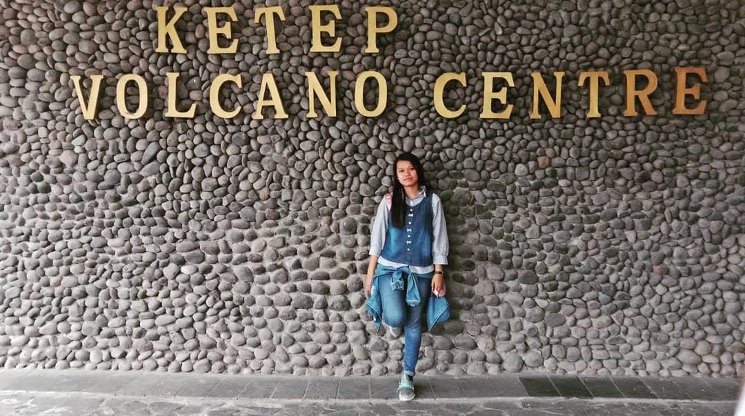 Ketep Pass Volcano Center