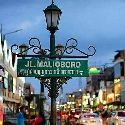 Jalan Malioboro, Tempat Penuh Kenangan Di Jogjakarta