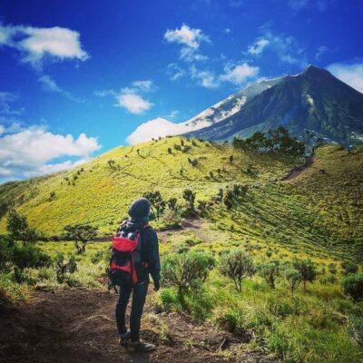 Puncak Merbabu via Selo: Jalur Favorit Pendaki Menuju Kenteng Songo