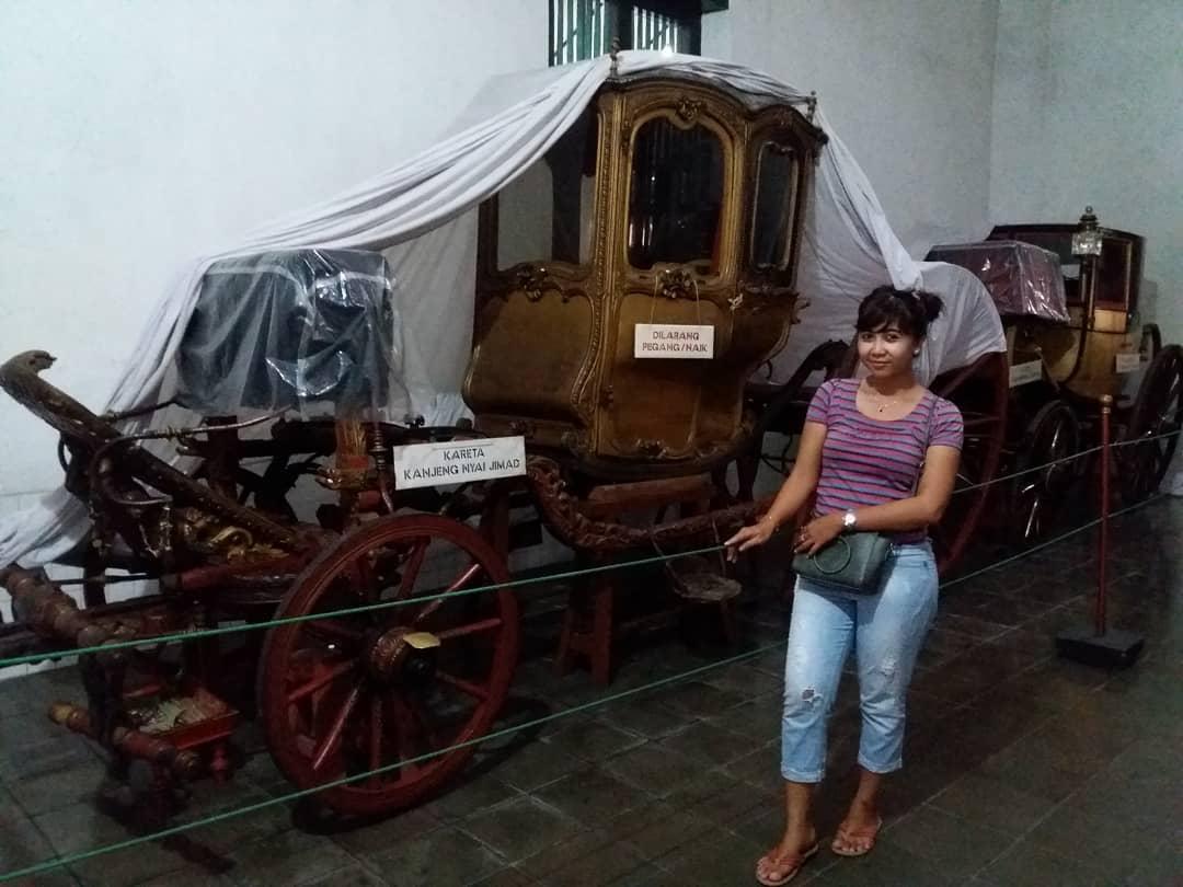 Museum Kereta Keraton View 2