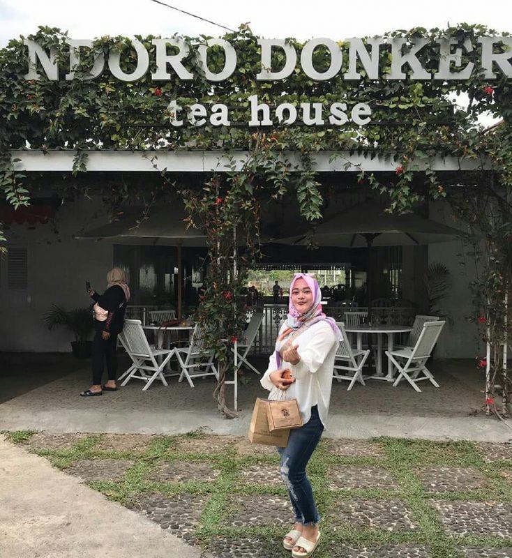 Ndoro Donker