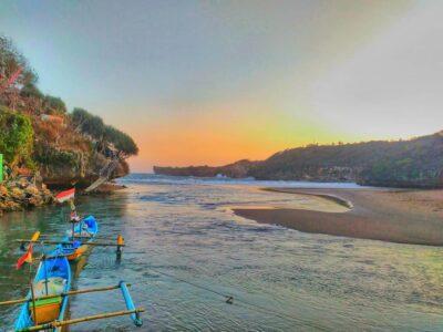 Pantai Baron, Selalu di Hati dan Tidak Akan Pernah Mati