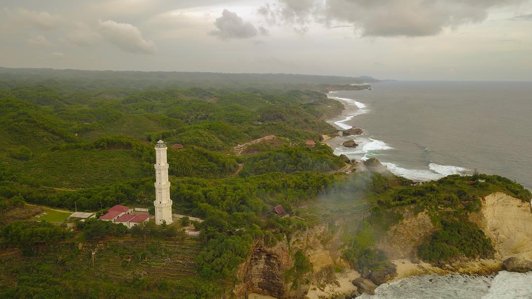 Pantai Baron View