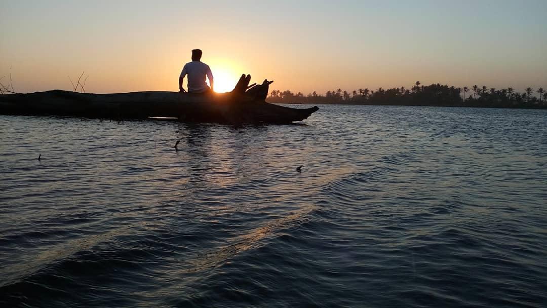 Depok Laguna Beach 2