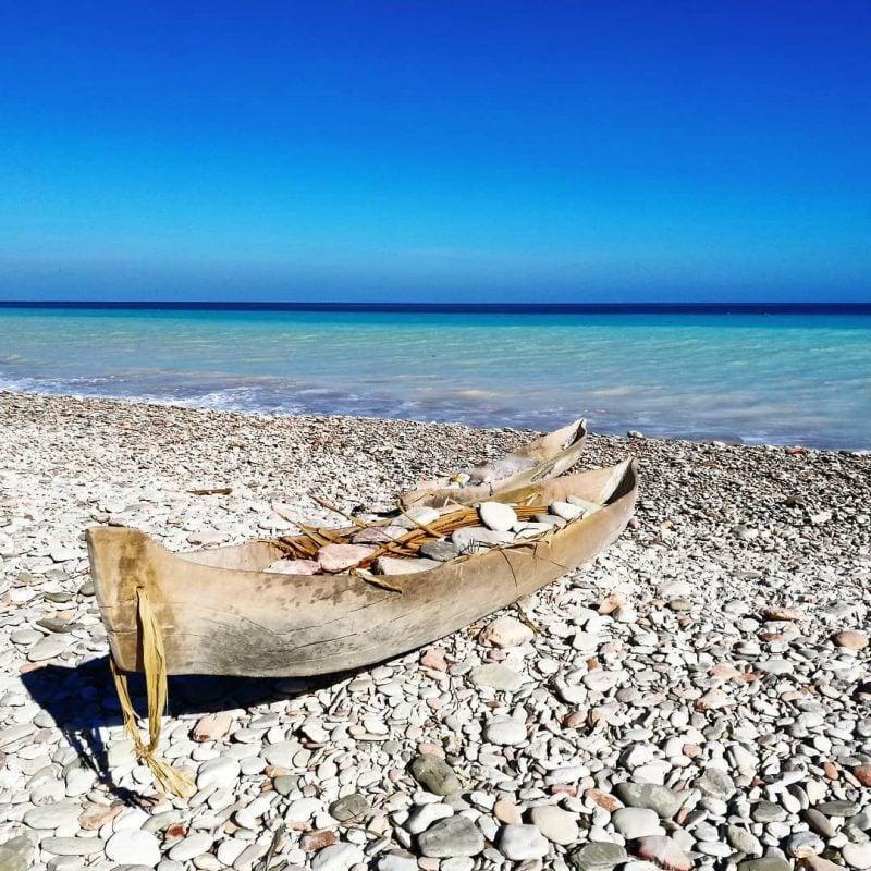 Pantai Kolbano Main