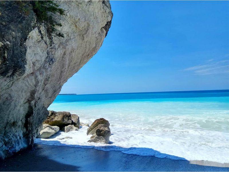 Pantai Kolbano View 2