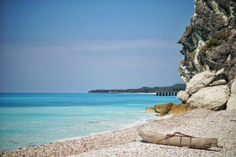 Pantai Kolbano View