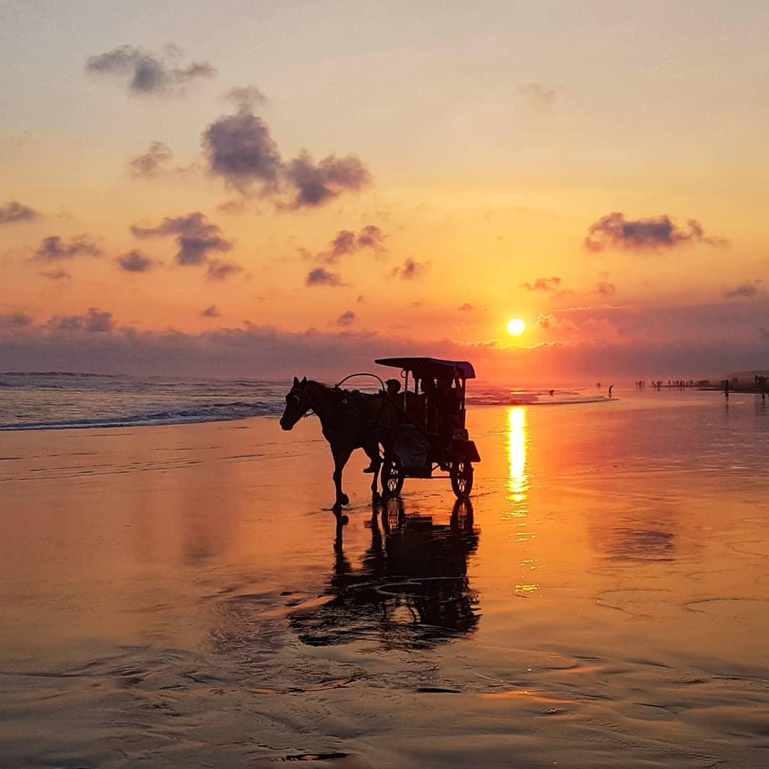 Parangtritis Andong Beach