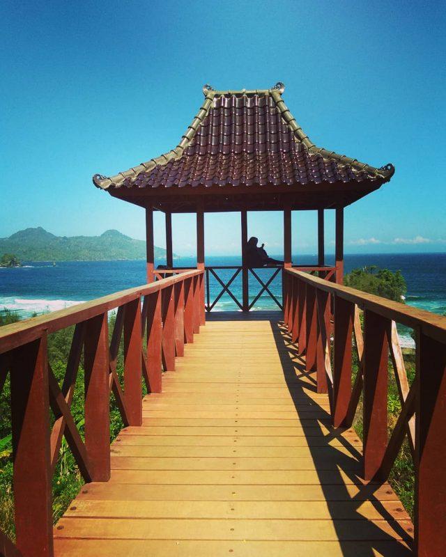 Pantai Pelang Photo Spot