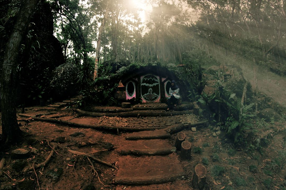 Songgolangit Spot Foto 2