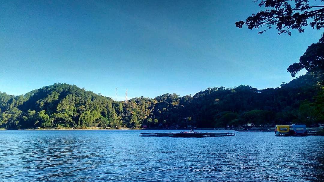 Telaga Ngebel View 3