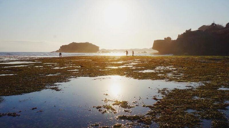 Pantai Sundak Beach