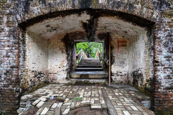 Benteng Pendem Inside 2