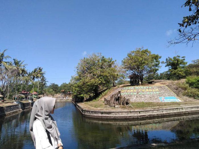 Benteng Pendem Pool 1