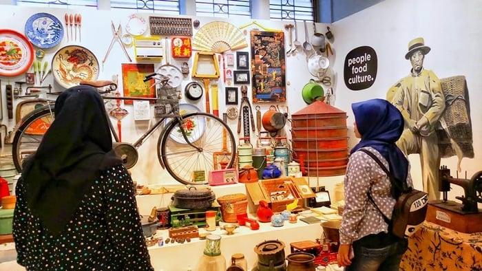 Chinatown Bandung Collection