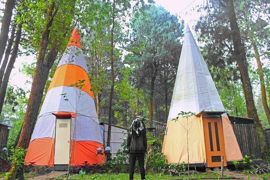 Coban Talun Apache Camp