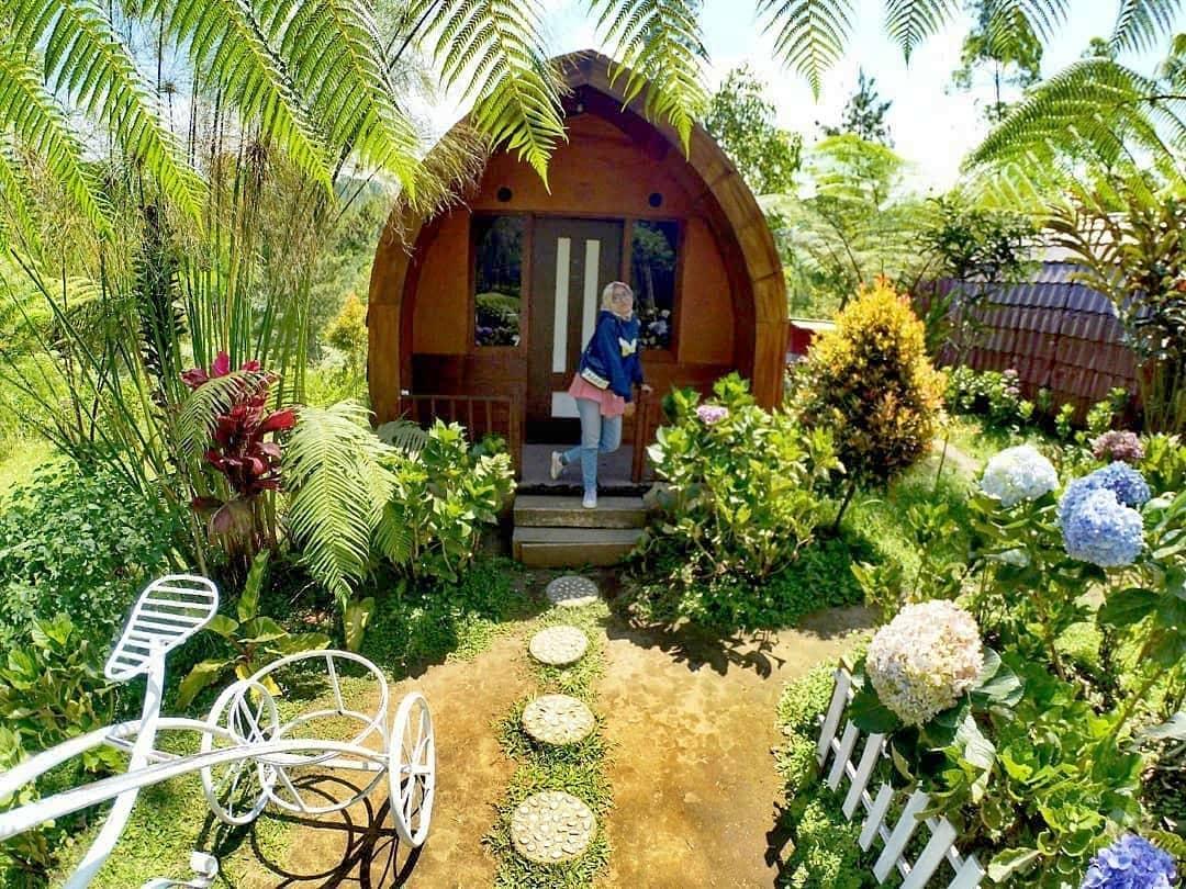 Coban Talun Pagupon Camp