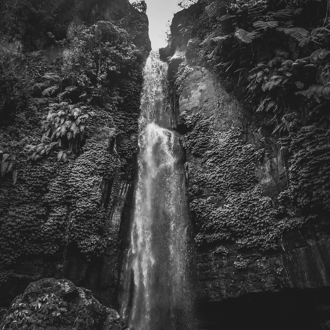 Coban Talun Waterfall 1