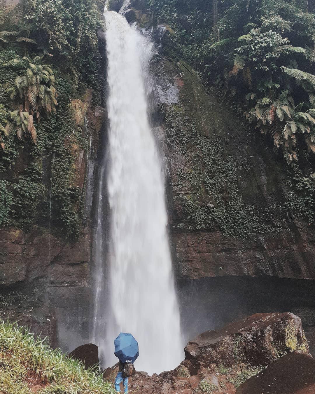 Coban Talun Waterfall