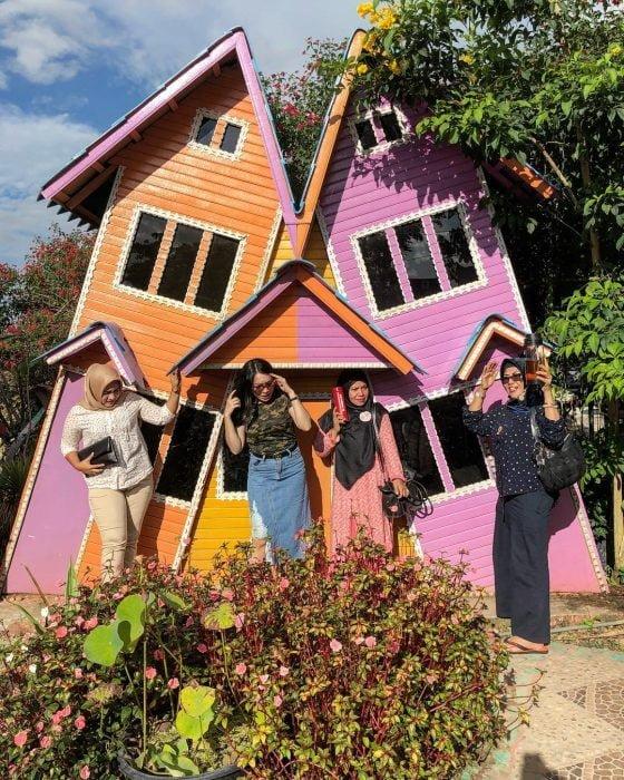 Green House Lezatta Photo Spot 2
