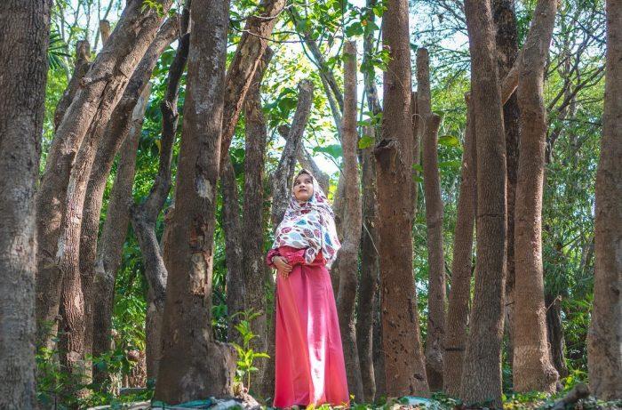 Kebun Bibit Surabaya Asri 1
