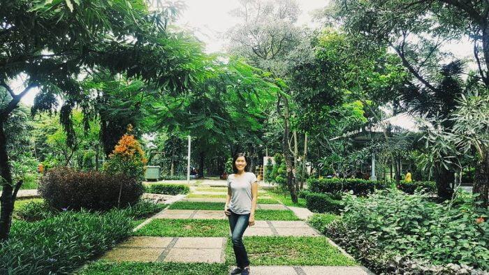 Kebun Bibit Surabaya Beautiful
