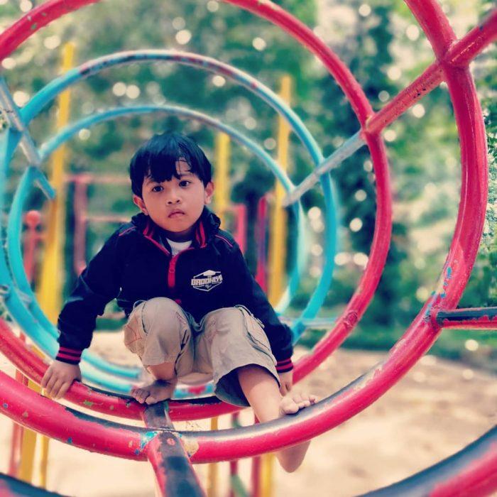 Kebun Bibit Surabaya Playground
