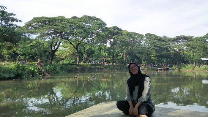 Kebun Bibit Surabaya Pool
