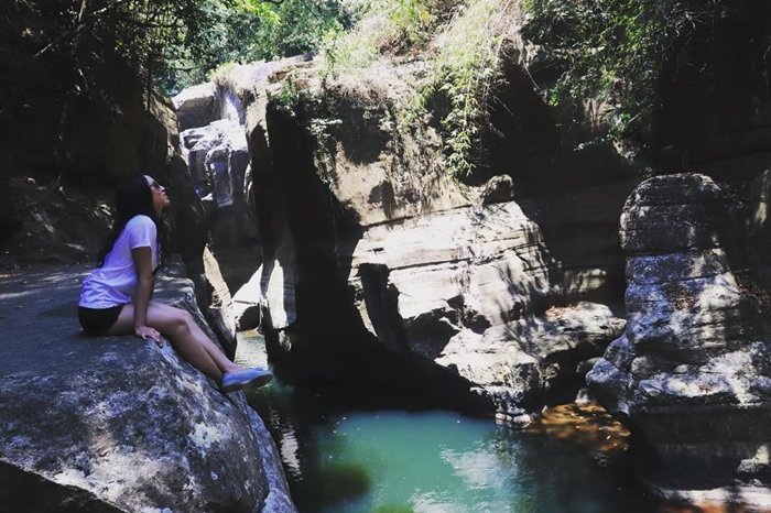 Labuan Bajo Cunca Wulang