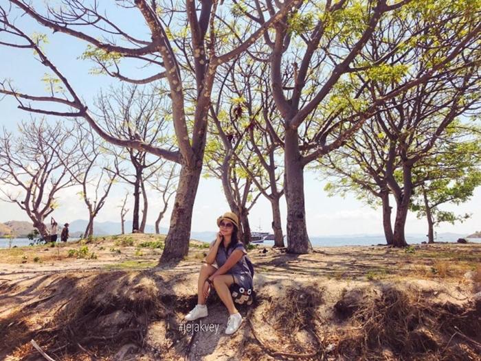Labuan Bajo Pulau Kelor