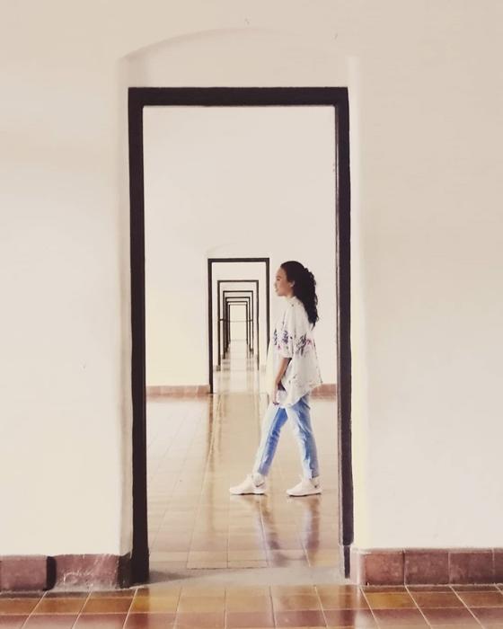Lawangsewu Doors 1