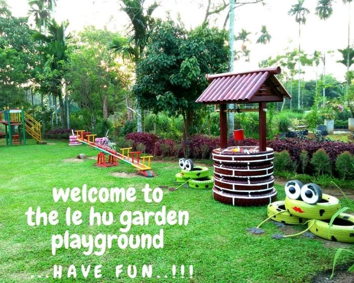 Le Hu Garden Kid Zone