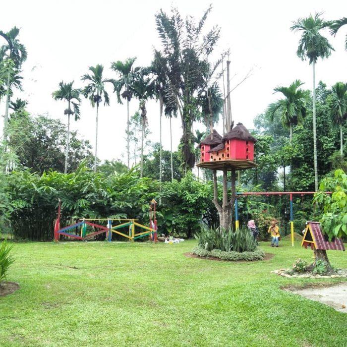 Le Hu Garden Unik