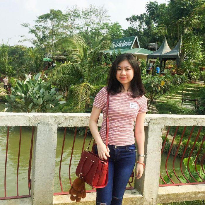 Le Hu Garden View