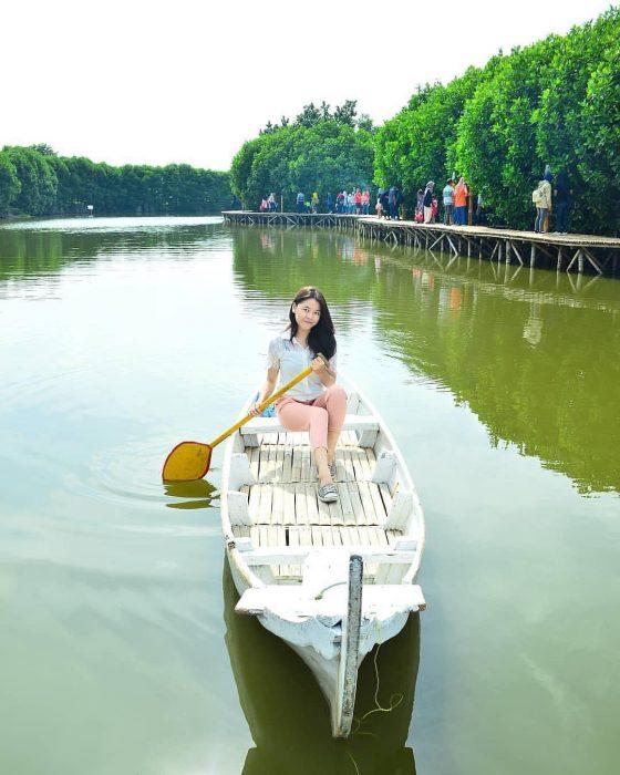 Maerokoco Rowing