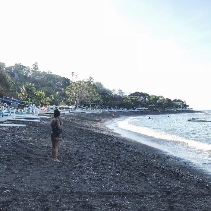 Pantai Amed Beach 1