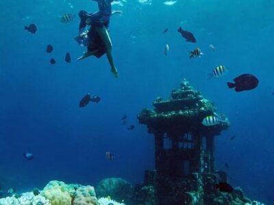 Pantai Amed, Mengenal Surga Bawah Laut di Bali Yang Eksotis