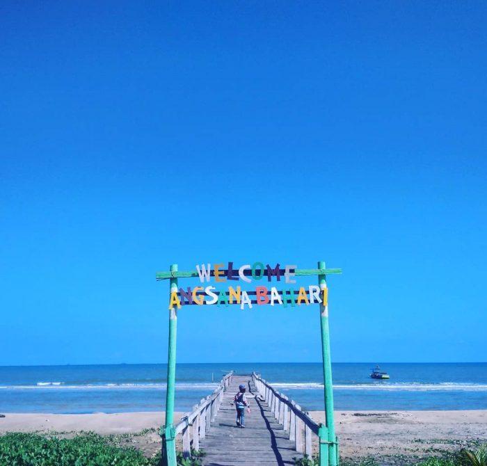 Pantai Angsana Dock 1