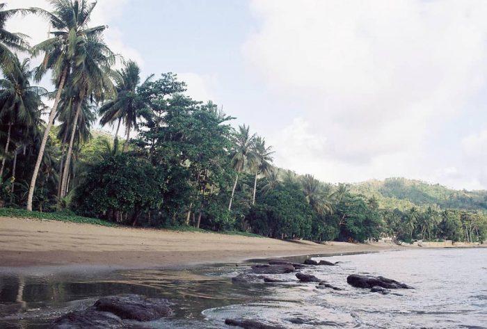 Pantai Prigi Beach