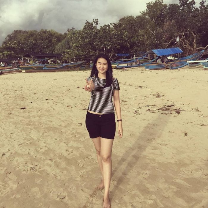 Pantai Pulau Merah Boat 1