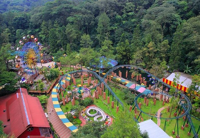 Taman Safari Bogor Wahana