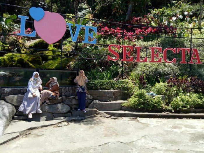 Taman Selekta Photo Spot 1