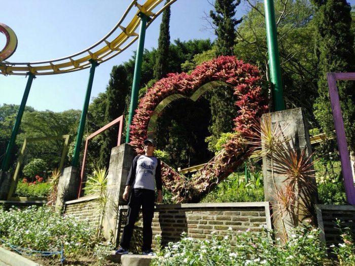 Taman Selekta Photo Spot