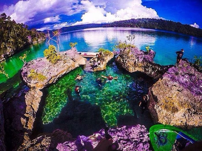 Teluk Triton Teluk