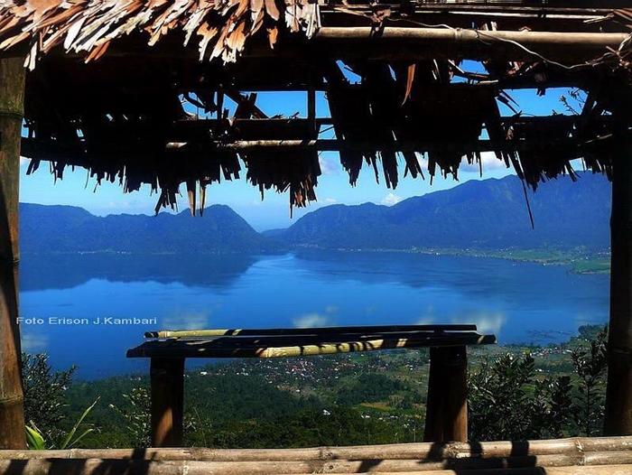 Danau Maninjau View